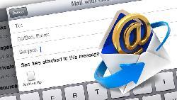 Những lưu ý khi sử dụng email trong trao đổi nội bộ