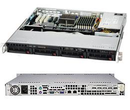 A+ Server 1012G-MTF
