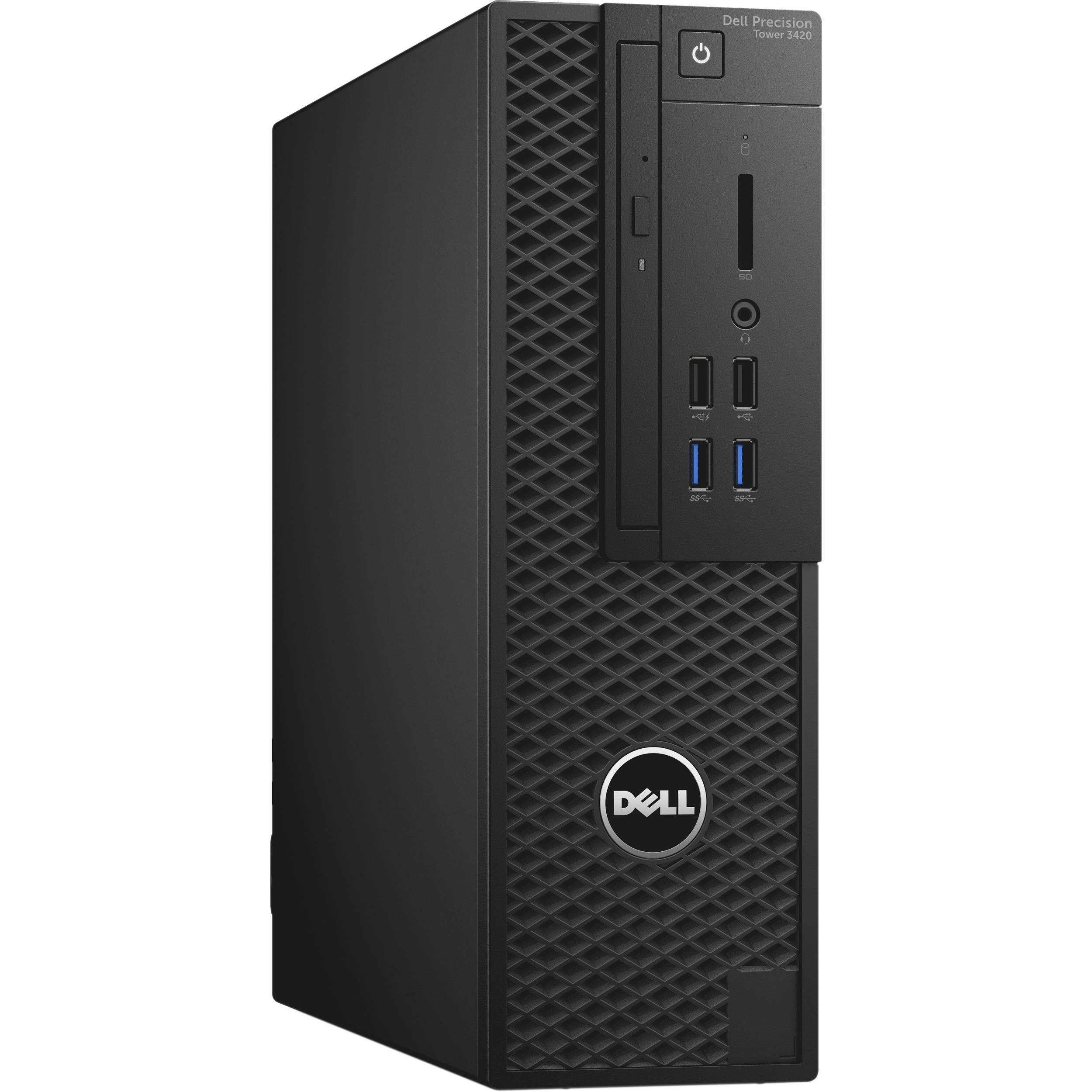 MÁY CHỦ DELL PRECISION T3420 WORKSTATION CORE™ I5-6500 3.2GHZ