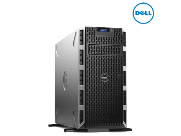 MÁY CHỦ DELL POWEREDGE T430 E5-2630 V4, 8GB RAM, PERC H330