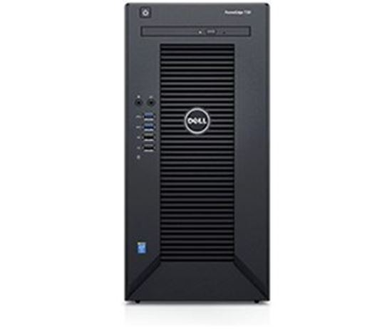 MÁY CHỦ DELL EMC POWEREDGE T30 MINI TOWER I3-6100