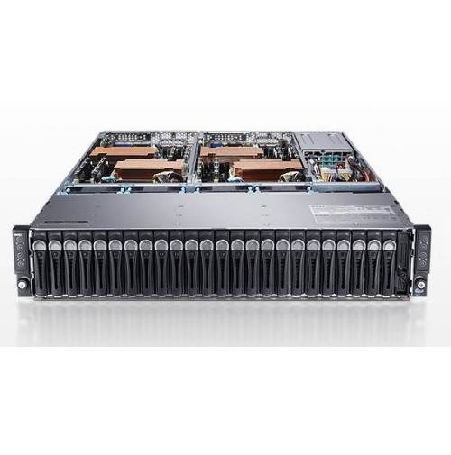 SERVER DELL POWEREDGE C6100 L5640 (2.26Ghz - 12M Cache - 6 Core/ 12 Threads)
