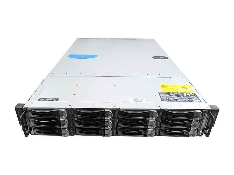 SERVER DELL POWEREDGE C6100 X5650 (2.66Ghz - 12M Cache - 6 Core/ 12 Threads)