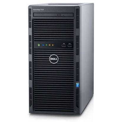 MÁY CHỦ DELL EMC POWEREDGE T130 E3-1220 V5