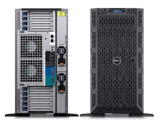 MÁY CHỦ DELL POWEREDGE T630 E5-2630 V3 2.4GHZ
