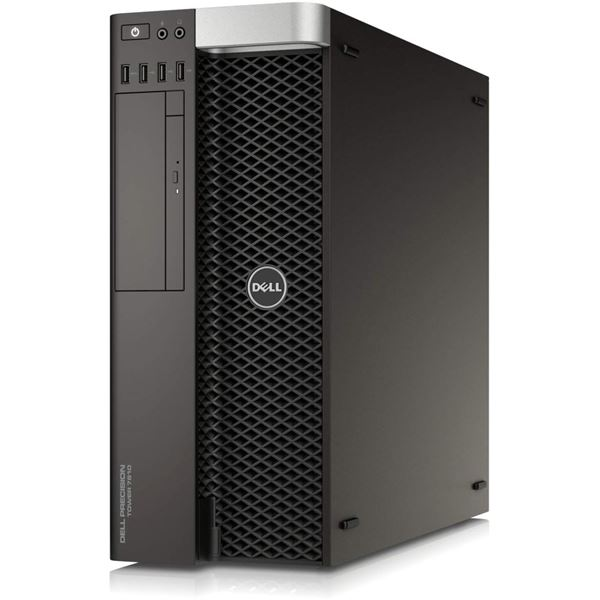 MÁY CHỦ DELL PRECISION TOWER T7810 - E5-2650 V3 MEDIA WORKSTATION DESKTOP