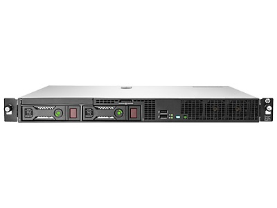 SERVER HPE PROLIANT DL320e G8 v2 E3-1220v3 SATA (3.1GHz/4-core/8MB)