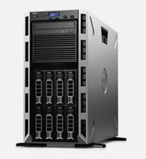 "MÁY CHỦ DELL POWEREDGE T430 3.5"" E5-2620 V3"