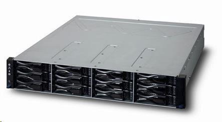 NetApp E2700-R6_Config2b (8GB cache, 12x4TB, Dual CTL - FC)