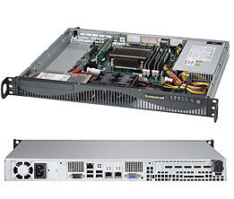 SERVER SUPPERSERVER 5018D-MF