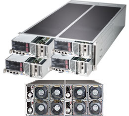 SERVER SUPPERSERVER F627G3-FT+