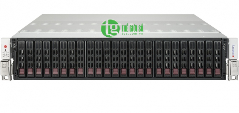 Supermicro SuperStorage Server SSG-2028R-E1CR24N