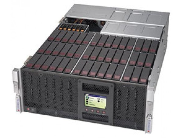 Supermicro SuperStorage Server 6048R-E1CR45H